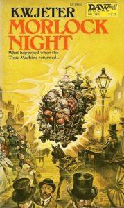 Morlock Night Steampunk Fashion