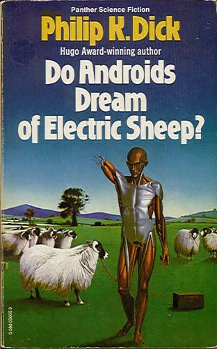Do Androids Dream of Electric Sheep Steampunk vs Cyberpunk