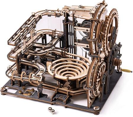 Steampunk DIY Model
