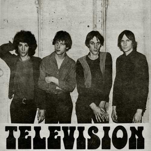 Television band