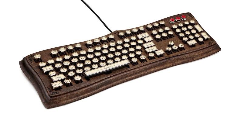 Diviner keyboard